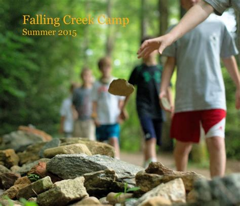 falling through the creek books c store