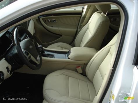 2013 Ford Taurus Limited Interior by Dune Interior 2013 Ford Taurus Limited Awd Photo 63154198