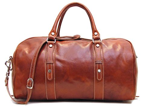 A L I V E Belgiveau Bag venezia piccola leather duffle bag fenzo italian bags