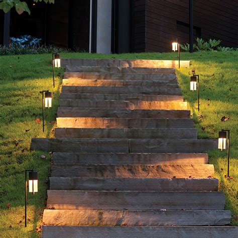 Landscape Lighting :: Aiken Lighting