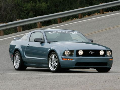 2005 Mustang Hp by 300 Hp 2005 Ford Mustang Mustang Monthly