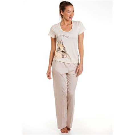 Nexx 35 C Piyama Squirell by Womens Squirrel Pyjamas Chagne Sizes 10 20