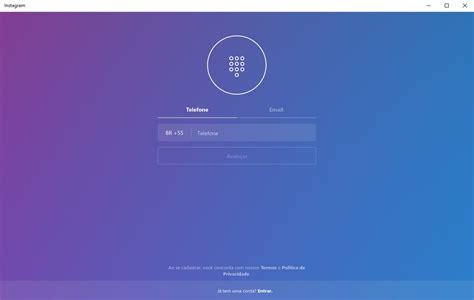 instagram layout for windows 7 instagram para windows 10 download
