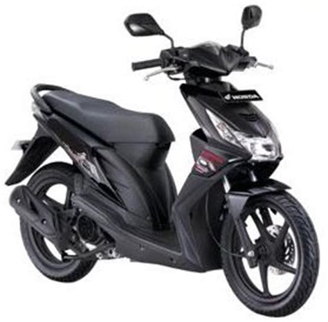 Alarm Honda Beat modifikasi new honda beat back sweet 2011 modifikasi motor 2012 gambar foto modif