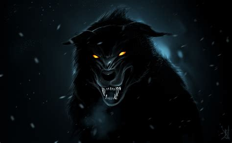 black wolf black wolf by therisingsoul on deviantart