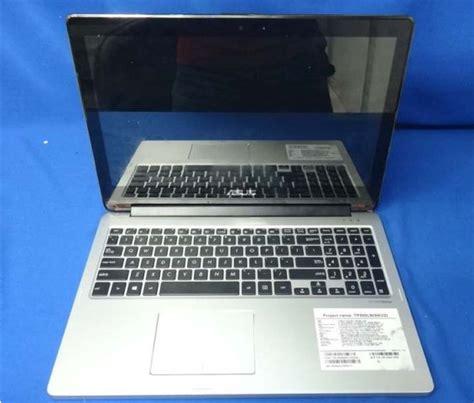 Asus Tablet Laptop Hybrid asus tp500l style 15 inch tablet laptop hybrid shows up at the fcc
