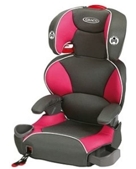 graco turbo booster seat safety rating carseatblog the most trusted source for car seat reviews