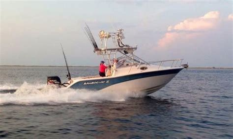 sea fox  walkaround boats  sale