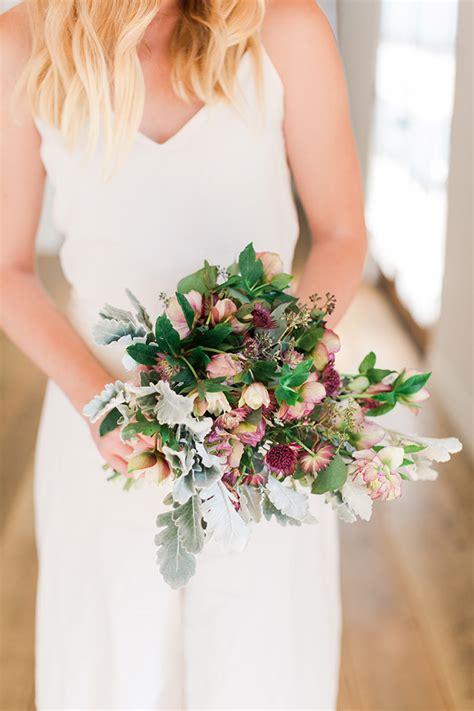 Wedding Bouquet Diy diy fall bridal bouquets conrad