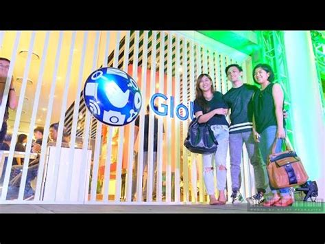 Why Play Store Is Not Opening Globe Gen3 Store Opening In Cagayan De Oro