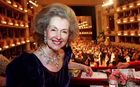countess spencer raine countess spencer a to be reckoned with and still working at harrods aged 85
