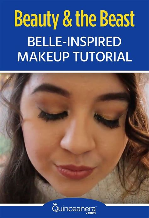 makeup tutorial for quinceanera 136 best images about quinceanera makeup on pinterest