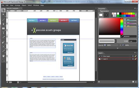 Home Design Suite Software Free Download by Microsoft Expression Design File Extensions