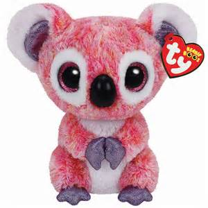 ty mini beanie boos kacey koala collectable ebay