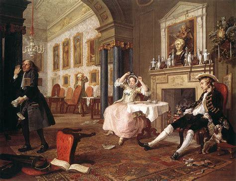 La marriage