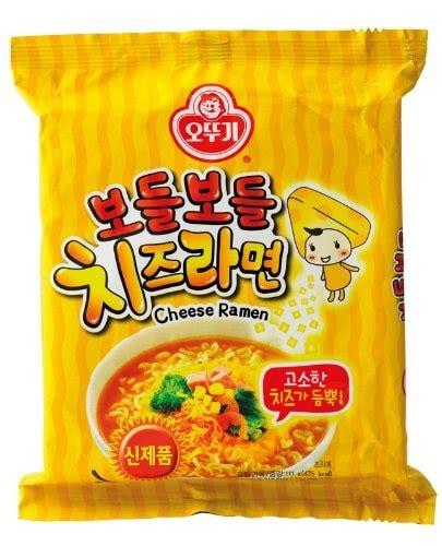 Korean Nongshim Sweet Potato Snack Snek Ubi Korea the 15 foods you to eat in south korea