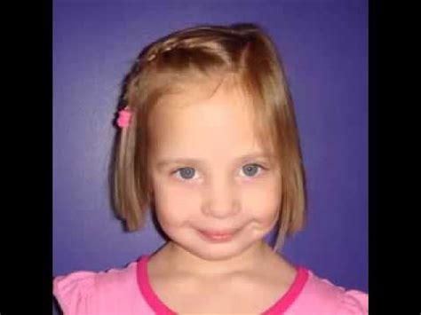 style rambut pendek perempuan gaya model rambut anak perempuan youtube