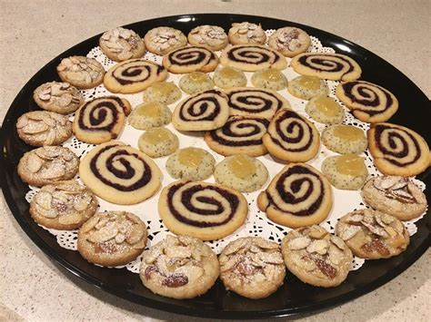 one dough will do it how to make 9 types of cookies using
