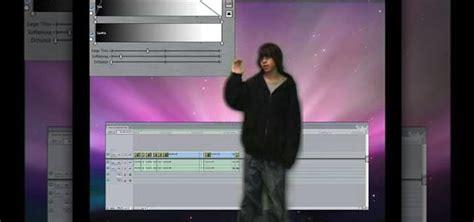 green screen tutorial final cut pro x how to create green screen effects with final cut pro