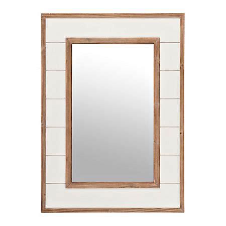 shiplap mirror best 25 white shiplap ideas on wood walls