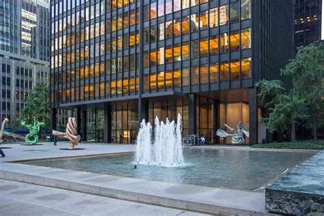 Home Design And Style by New York Architecture Photos Seagram Building