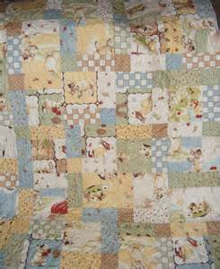 Infant Quilt Patterns by Rascals Baby Quilt Mrs So So