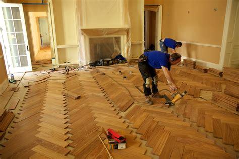 Hardwood Floor Installers by Wood Flooring Installation Wood Flooring Installation Pattern