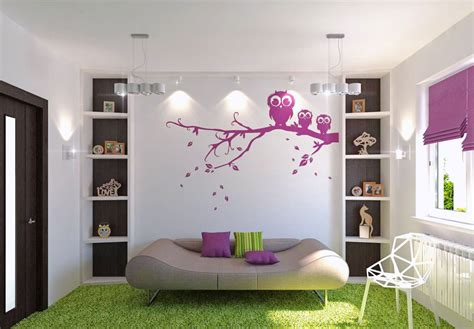 wall decor beautiful wall decoration ideas for teenage 14 wall designs decor ideas for teenage bedrooms