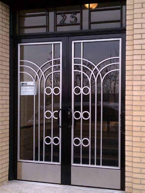 custom doors gates morgik   door gate design