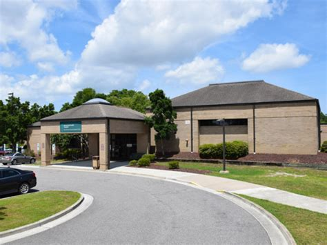 New Hanover Hospital Detox Center Wilmington Nc by Behavioral Health Hospital New Hanover Regional