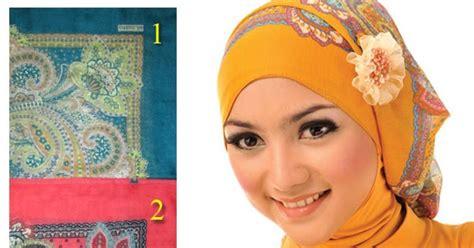 tutorial jilbab ega kuningan jilbab kerudung elzatta nessy jilbab elzatta zatta
