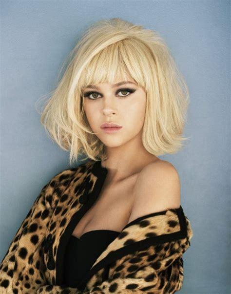 gypsie bob haircuts blonde this is the cut i want decided already hopefully
