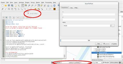 using edit forms in qgis www qgis nl using qgis processing scripts www qgis nl