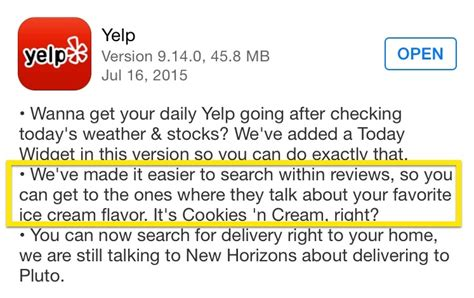 Yelp Mba Product Manager by Startup Product Manager