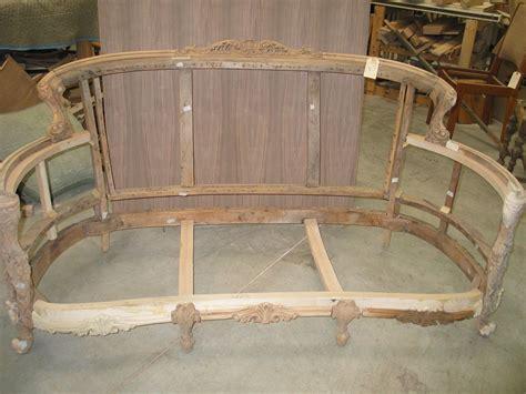 sofa frames for upholstery vintage sofa frame muebles tapizados