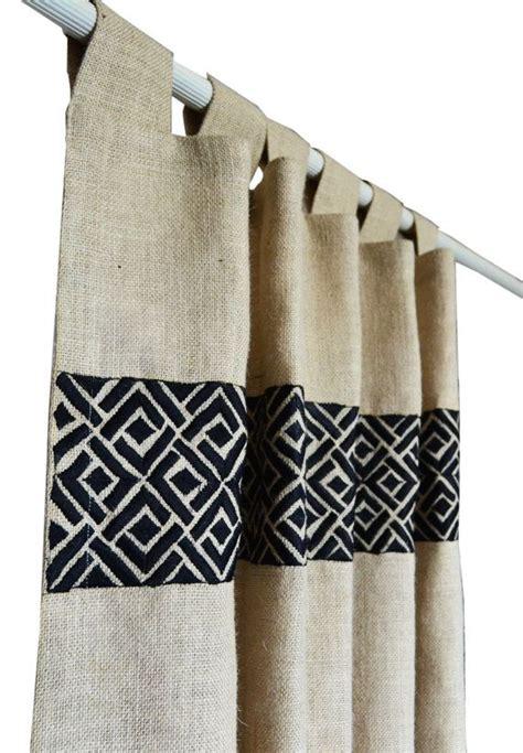 tunnel tab curtains the 25 best tab top curtains ideas on pinterest tab
