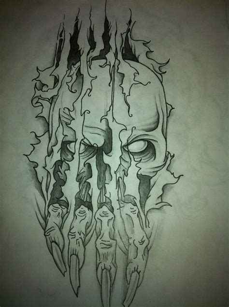 pencil drawings tattoo designs line drawing by machammac on deviantart