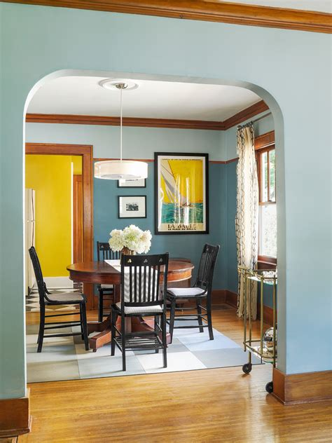 paint colors  love stained wood small bungalow
