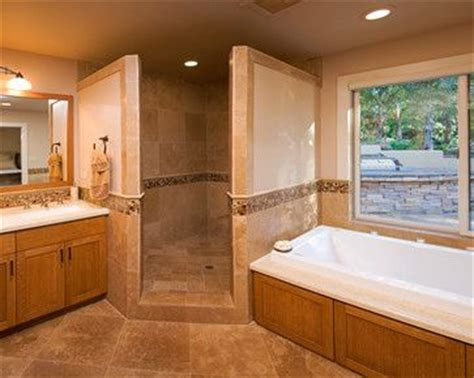 corner doorless shower design ideas pictures remodel and