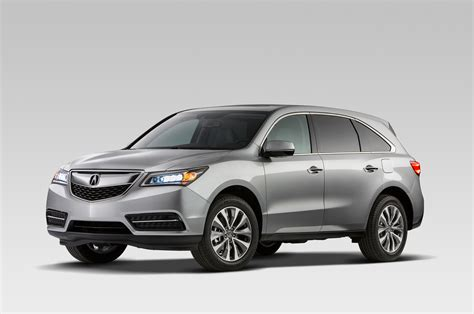 acura mdx 2015 reviews 2015 acura mdx reviews and rating motor trend
