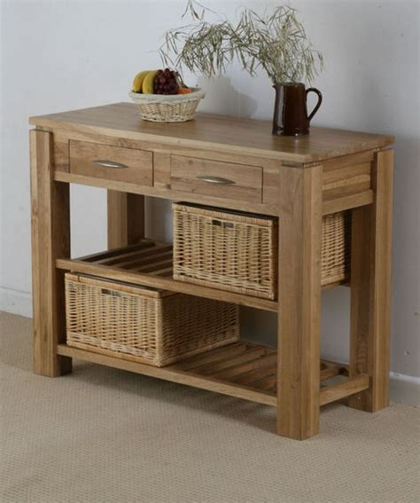 sofa table with wicker baskets the 35 best images about galway solid oak oak furniture