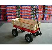 TC0803 Kids Wagon  FUMAN China Manufacturer