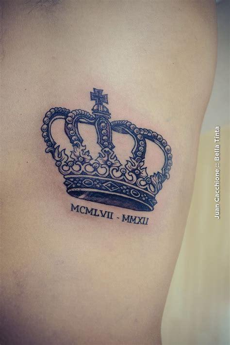 tattoo corona corona tattoos mis trabajos tatoos