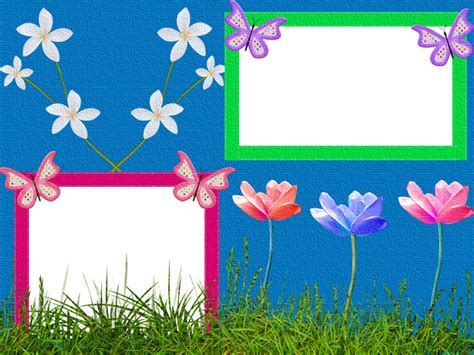 rosas png im 225 genes de amor con movimiento frases marcos para fotos con preciosas mariposas marco de fotos