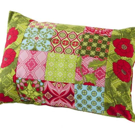 Patchwork Pillowcase Pattern - 1000 images about cushion covers on patchwork