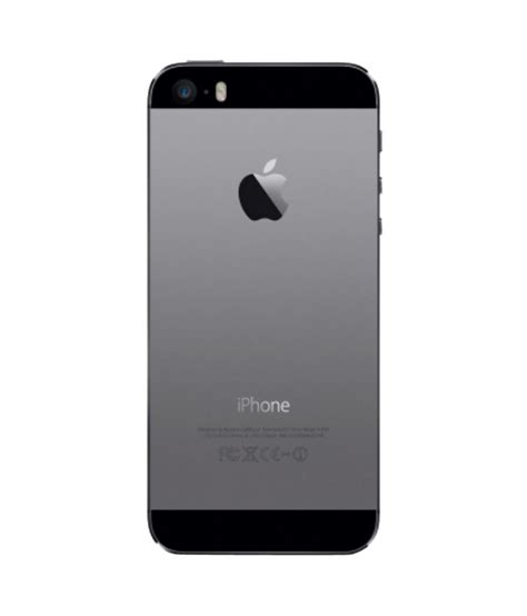 Iphone 5s 64gb Grey By 2empat apple iphone 5s gray www pixshark images galleries