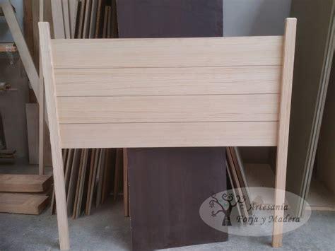 cabeceros de madera modernos simple asombroso cabecero - Almohadas Niños El Corte Ingles
