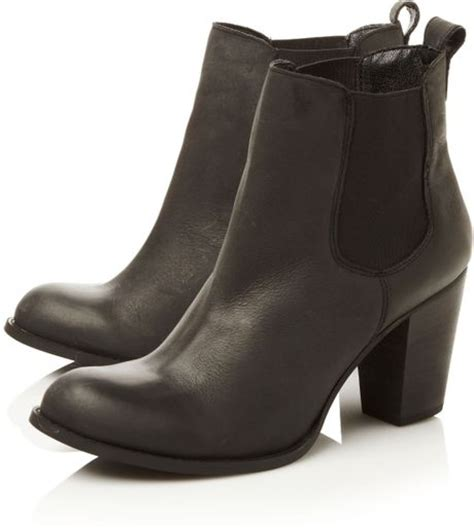 madden chelsea boot steve madden boots s ankle boots leather boots