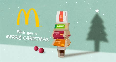 mcdonalds india wishes   merry christmas mcdonalds india mcdonalds blog