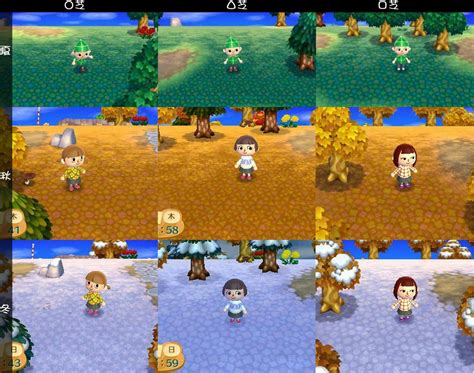town layout guide new leaf ushi no tane harvest moon view topic animal crossing